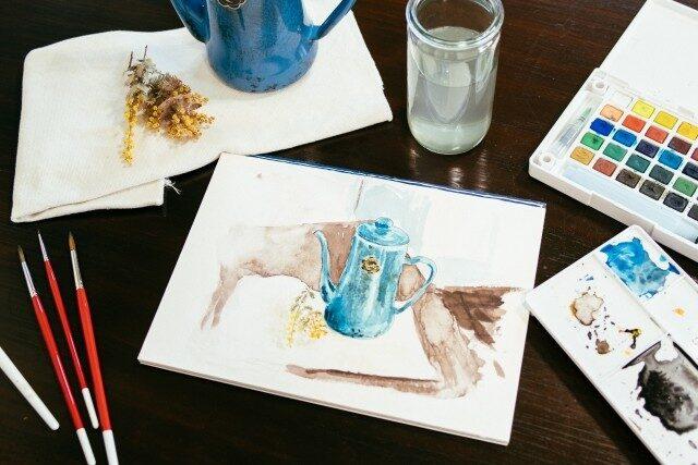 画家とイラストレーターの違い